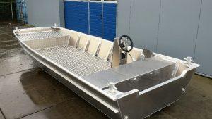 aluminium jon boat
